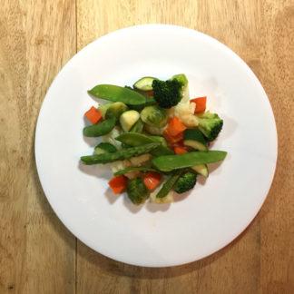 Pratos Vegetarianos